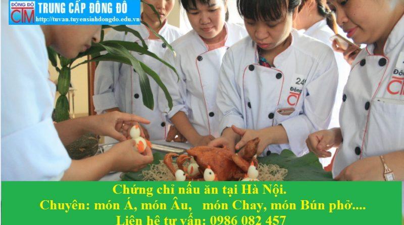 chung chi nau an