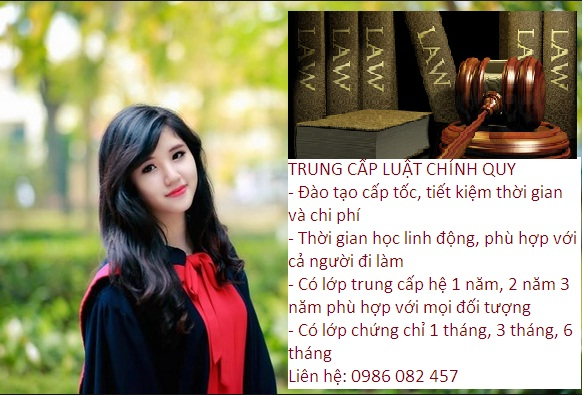 học ngành luật hà nội