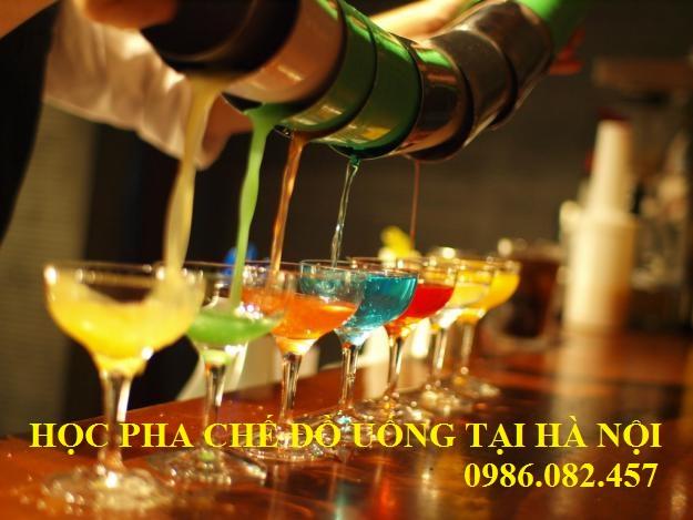 hoc-pha-che-do-uong-tai-ha-noi