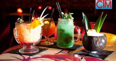 Bartender – Học pha chế đồ uống, nghề hấp dẫn giới trẻ