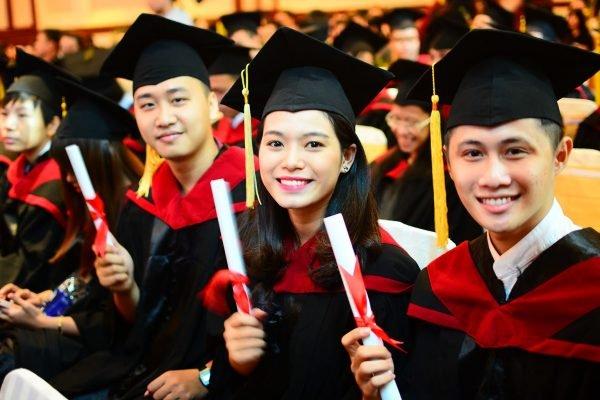 Tuyển sinh Thạc sĩ CNTT, Quản lý kinh tế, Quản lý công tại Hà Nội năm 2019